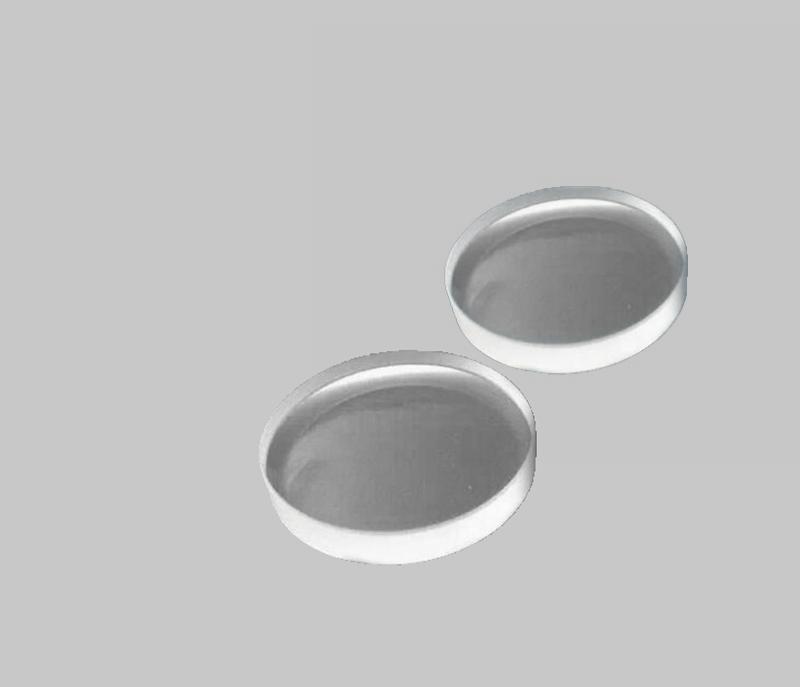 Las lentes plano-convexas