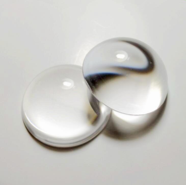 Las lentes asféricas