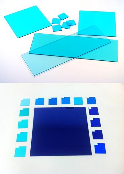 blue Filtres