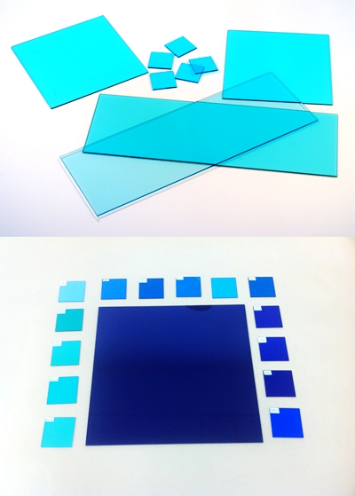 blau-Filter