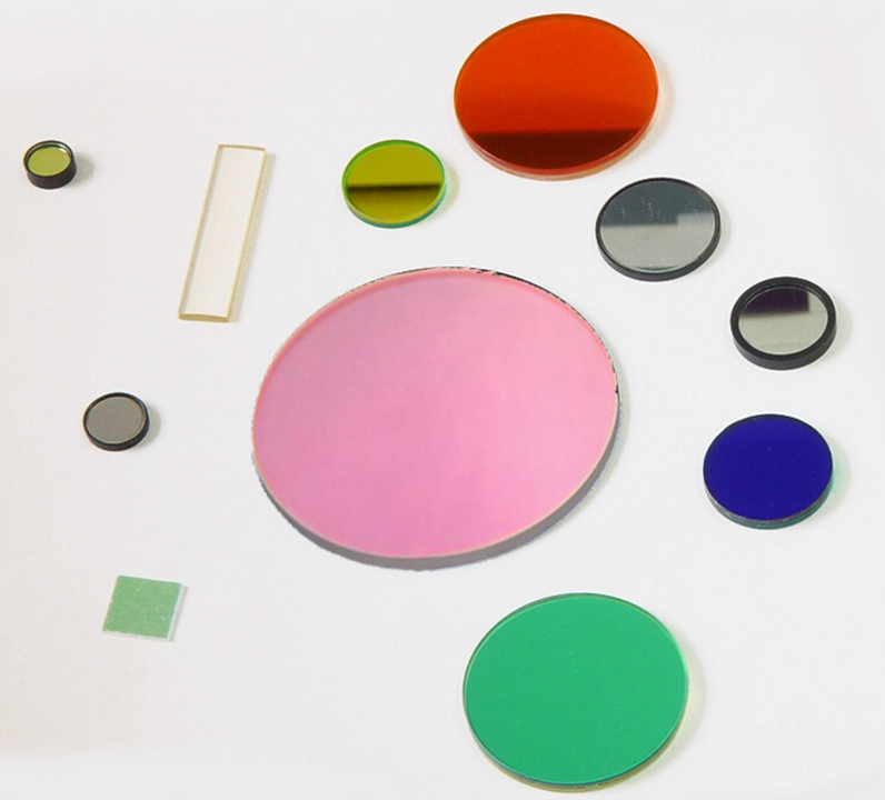 Optical Thin Film Coatings